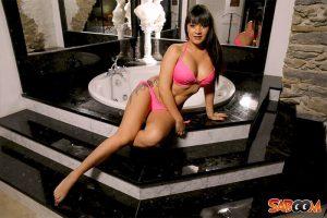 Erotische Tittenbilder von sexy Amateurgirl